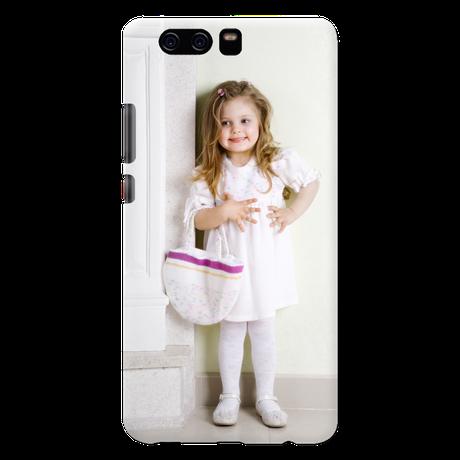 Huawei P10 Plus - 3D Case