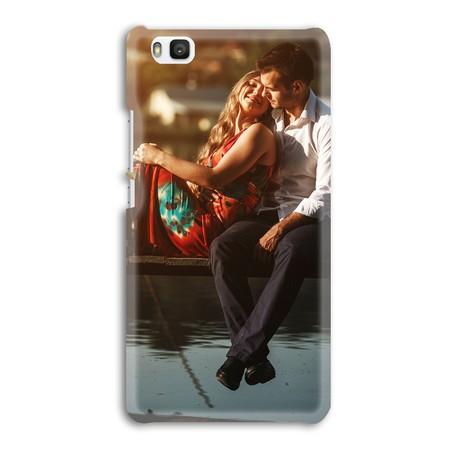 Huawei P8 Lite - 3D Case