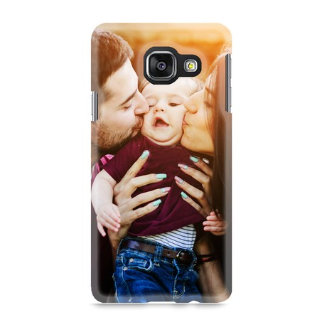 Galaxy A3 (2016) - 3D Case