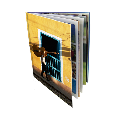 Couverture Rigide Classic 20,5x27
