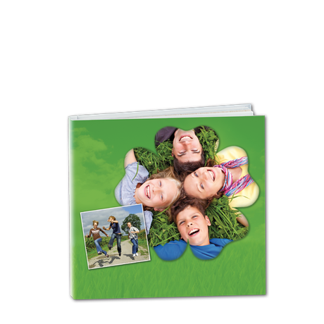 Hardcover 20x20 papier photo