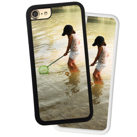 iPhone 8 - 2D case