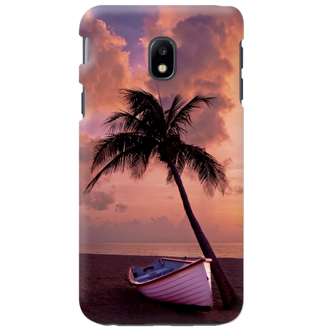 Galaxy J3 (2017 Europe) - coque 3D