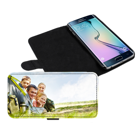 Galaxy S6 Edge - Flip Case