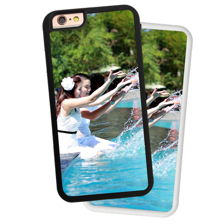 iPhone 6/6S - coque 2D