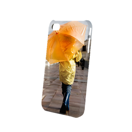 iPhone 5C - coque 3D