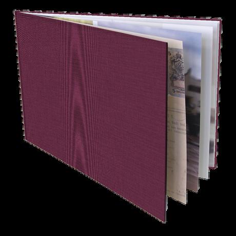 Linnen Deluxe 42x29,7 Fotopapier