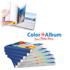 Color Album 50 pagina's