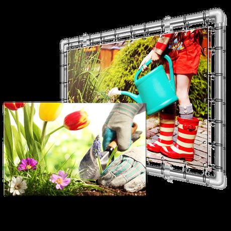 Tuinposter 50x70