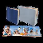 Livres Fixcover Lin Papier Photo