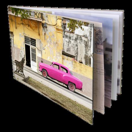 Couverture Rigide Deluxe 40x29,4