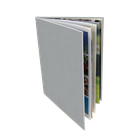 Couverture Rigide Lin Classic 20,5x27