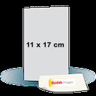 Fotokaart 11x17