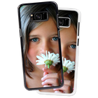Galaxy S8 Plus - coque 2D