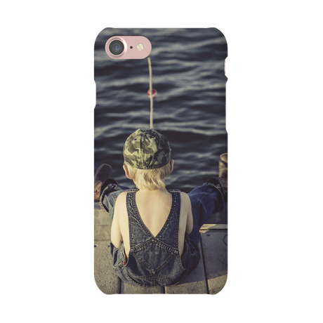 iPhone 7 - coque 3D