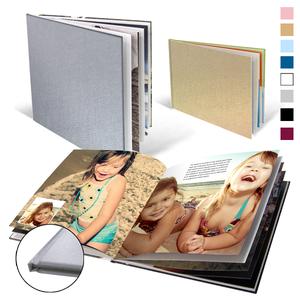 Livres Photos Couverture Rigide Lin
