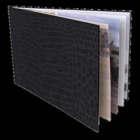 Cuir Deluxe 42x29,7 Papier Photo
