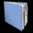 Lin Skyline 29,7x29,7 Papier Photo