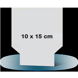 Carte Simple 10x15 sur papier satiné