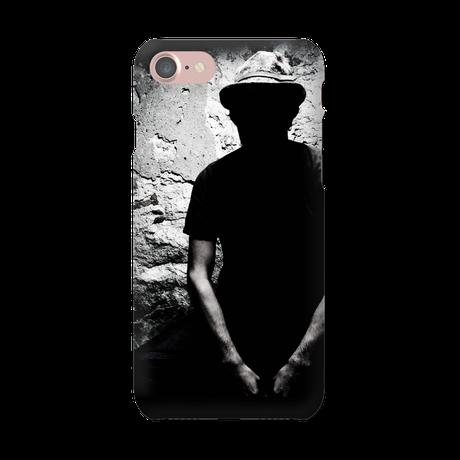 iPhone 8 Plus - coque 3D