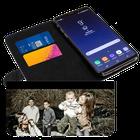 Galaxy S8 - étui à rabat