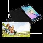 Galaxy S6 Edge - étui à rabat