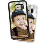 Galaxy S6 Edge - coque 2D