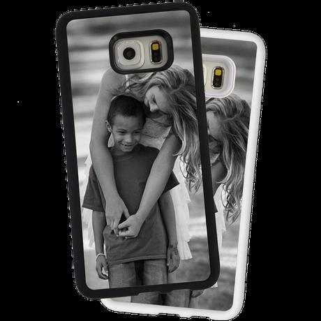 Galaxy S6 Edge Plus - coque 2D