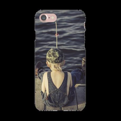iPhone 7 - coque 3D