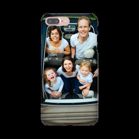 iPhone 7 Plus - coque 3D