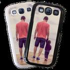 Galaxy S3 - coque 2D