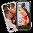 Galaxy S4 mini - coque 2D