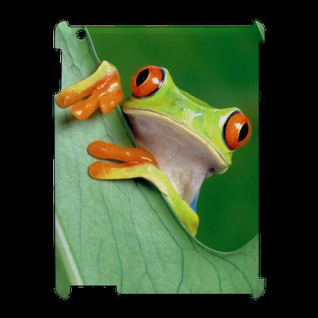 iPad 3, 4 - coque 3D