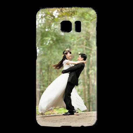 Galaxy S6 Edge - coque 3D
