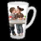 Tasse latte macchiato