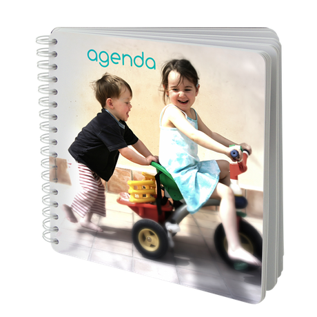 Agenda Fun 14x15