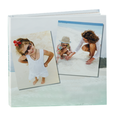 Hardcover 30x30 papier photo