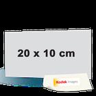 Fotokaart 20x10