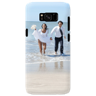 Galaxy S8 Plus - 3D Case