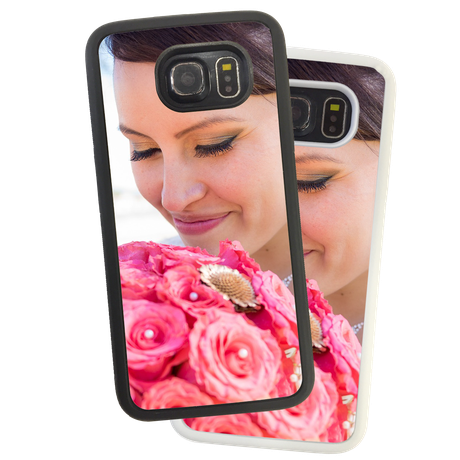 Galaxy S6 - coque 2D