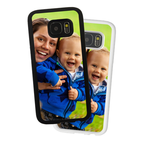 Galaxy S7 - coque 2D