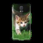 Galaxy S5 - 3D Case