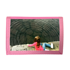 Porte Monnaie Enfant rose