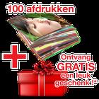 Foto's Premium 10 cm (VAR)