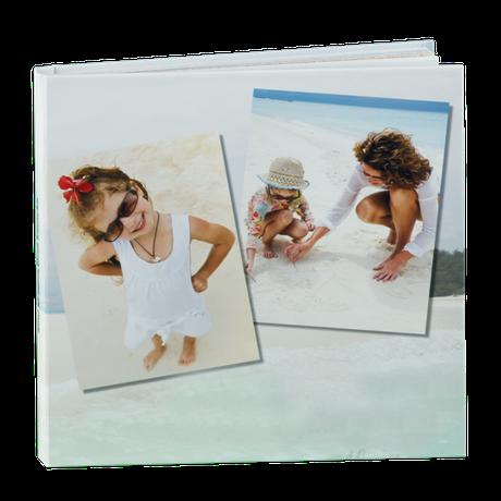 Hardcover 30x30 fotopapier
