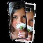 Galaxy S8 Plus - 2D case