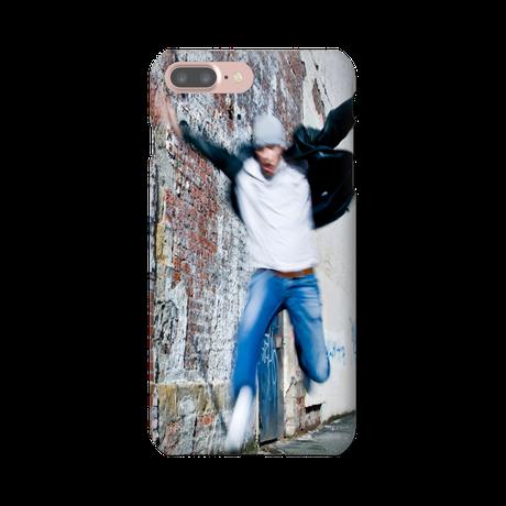 iPhone 8 - 3D Case