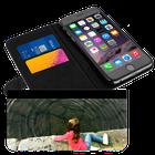 iPhone 8 - Flip Case