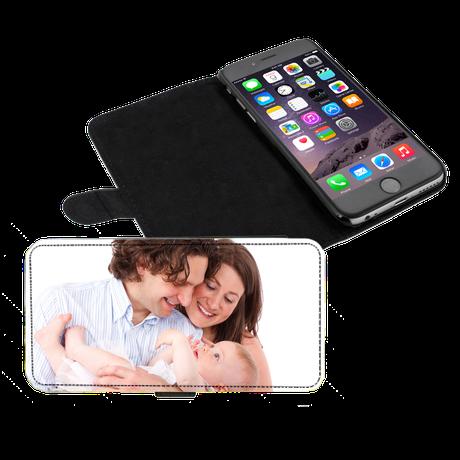 iPhone 6/6S - Flip Case