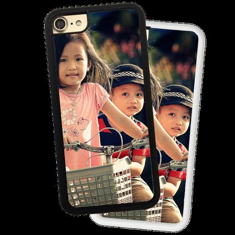 iPhone 7 - 2D case